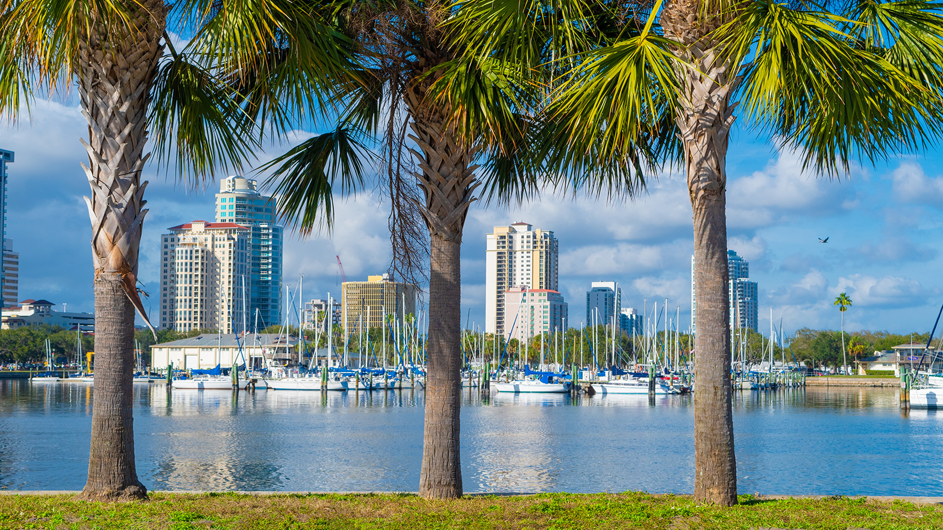 St. Petersburg Florida